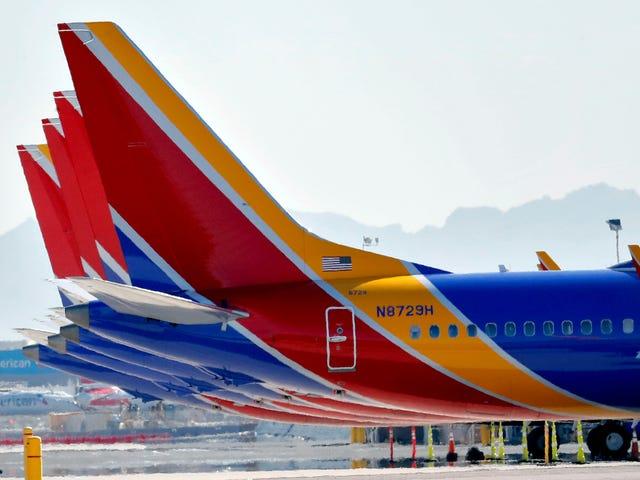 Report: Ethiopian Transport Official Says 737 Max 8 Jet Crash Has 'Close Similarities' to 2018 Crash