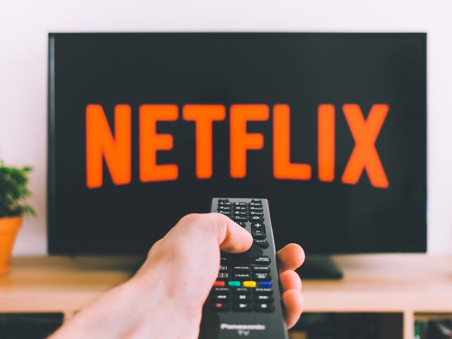 Acabo de suscribirme a Netflix por $2,60 tras el desplome de la lira en Turquía