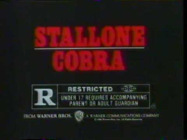 眼镜蛇(1986)