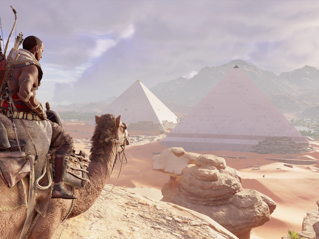 Tips For PlayingAssassin's Creed Origins [Updated!]
