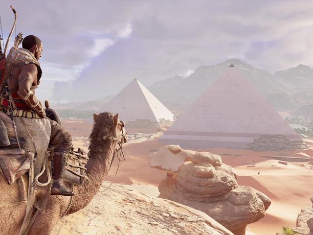 <em>Assassin's Creed Origins</em>プレイするためのヒント