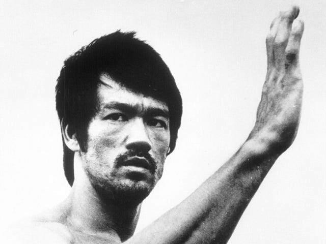 Bruce Lee's legacy takes on a vital new form in 30 For 30: Be Water