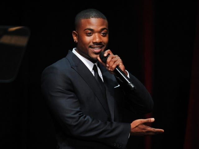 Ray J Is Going to Philander Smith College. Homecoming Finna Be Lit!