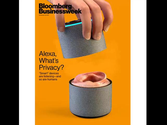 Alexa: Serais-tu?