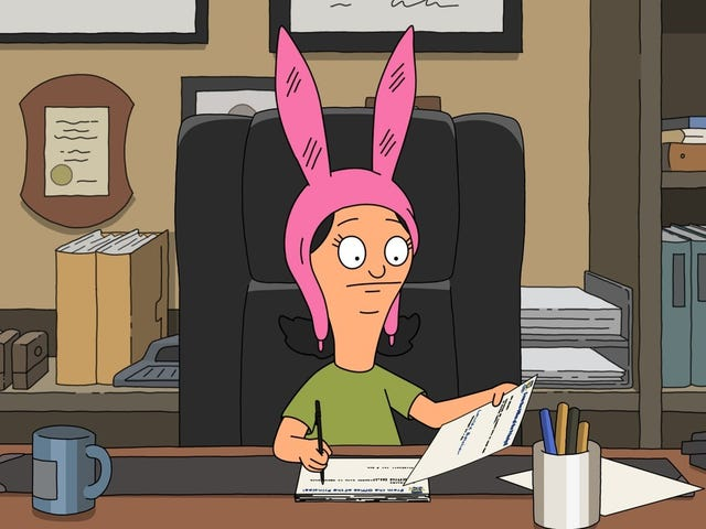 """""""Bob's Burgers"""" proves that absolute power is pretty great when Louise has it"""