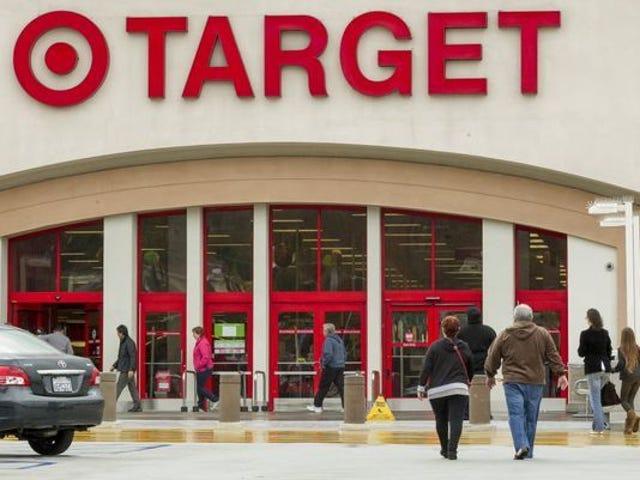 NEWS FLASH: Target Auto Center Expansion Canceled after Failed Pilot Program