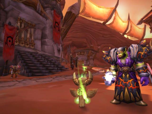 Los jugadores de la beta de <i>World Of Warcraft Classic</i> están confundiendo características del juego con bugs