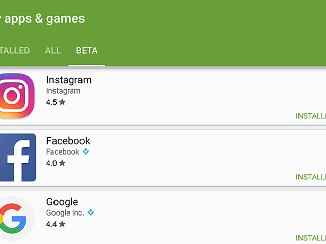 12 of the Best Android Apps You Can Beta Test Today