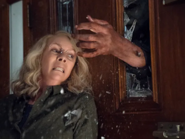 Jamie Lee Curtis returning for not one, but two more sequels to Blumhouse's Halloween