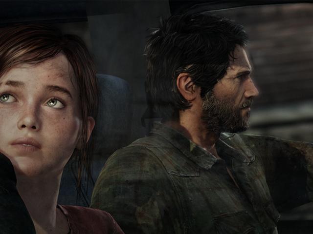 The Last of Us tar turen til HBO, Courtesy of the Mind Behind Chernobyl