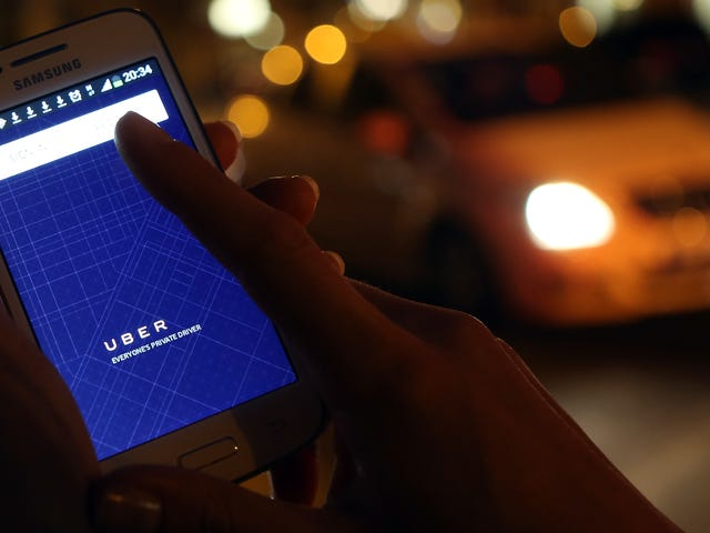 After Costs, Uber and Lyft Drivers Average Less Than $4 an Hour, Depressing New Study Claims [Updated]
