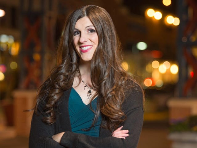 First Openly Transgender Woman May Be Elected In Virginia, Unseating Transphobic Bigot