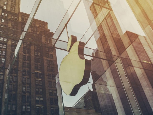 Here's What Apple Knows About You (Spoiler: Not Much)