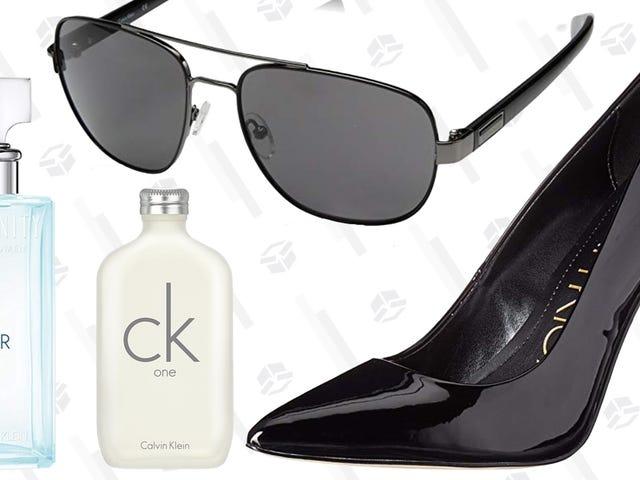 Hoy hay un montón de accesorios de Calvin Klein rebajados
