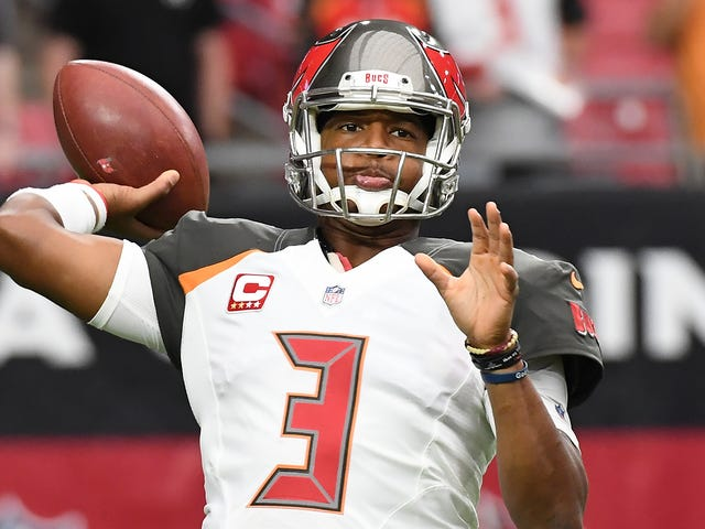 Uber Driver Sues Jameis Winston Over Sexual Assault