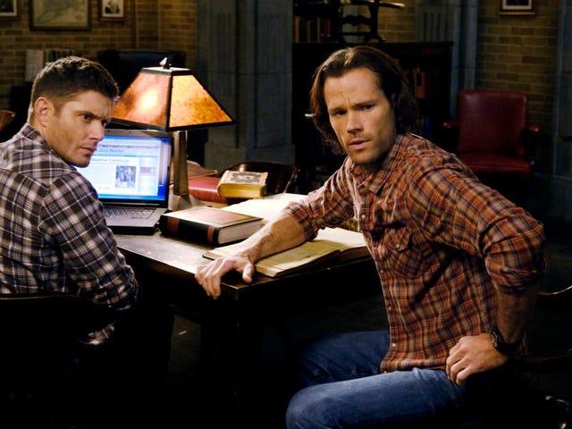 Tendrás que esperar un poco más para los episodios finales de Supernatural