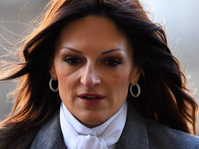 Harvey Weinstein's Lawyer Finally Found a Woman Who's a Victim: Herself