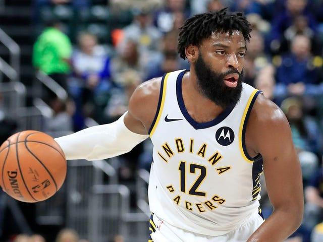 Tyreke Evans Kicked Out Of NBA For Drug Policy Violation