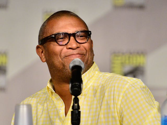 Marvel Made a Black Panther Movie Partly Because Reginald Hudlin Put the 'Black' in Panther