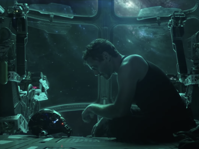 What truths, pray tell, might we glean from the Avengers: Endgame toys?