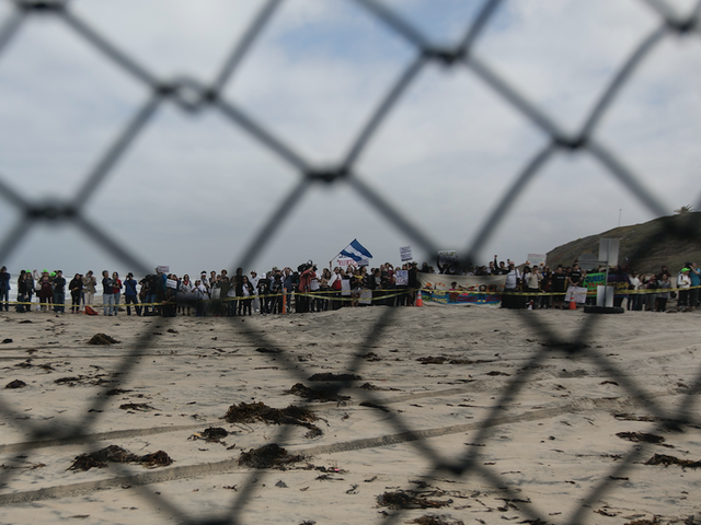 Homeland Security to Test Face Recognition at U.S.–Mexico Border