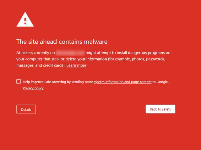 Report Suspicious Sites to Google Using This Chrome Extension