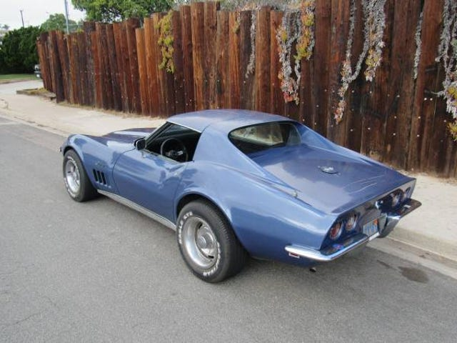Can a C3 Corvette be Driven/Modded Cheaply?