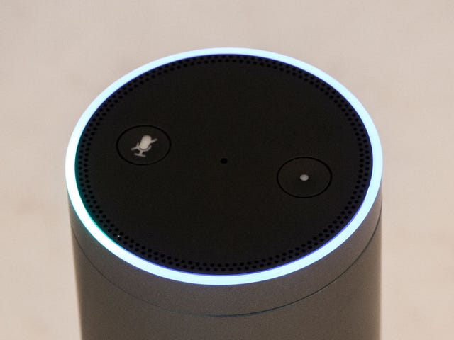 The Bright Side of Humans Eavesdropping on Your Alexa Recordings