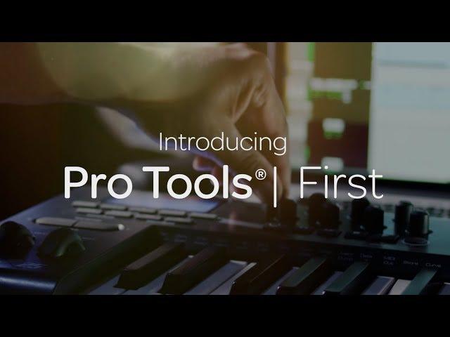 Pro Tools frigjør en gratis versjon av sin legendariske lydprogramvare