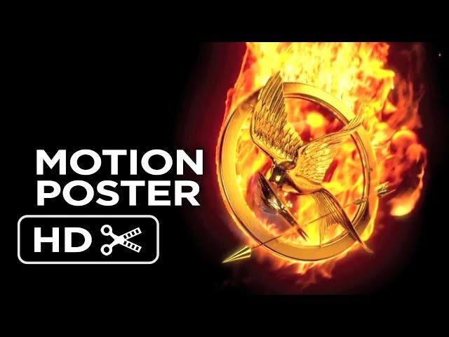 मॉकिंगजय भाग 2 मोशन पोस्टर श्रृंखला के विकास को दर्शाता है