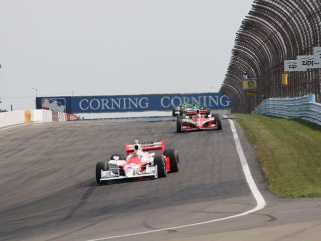 Κέρδισε εισιτήρια IndyCar για το Watkins Glen αυτό το Σαββατοκύριακο!