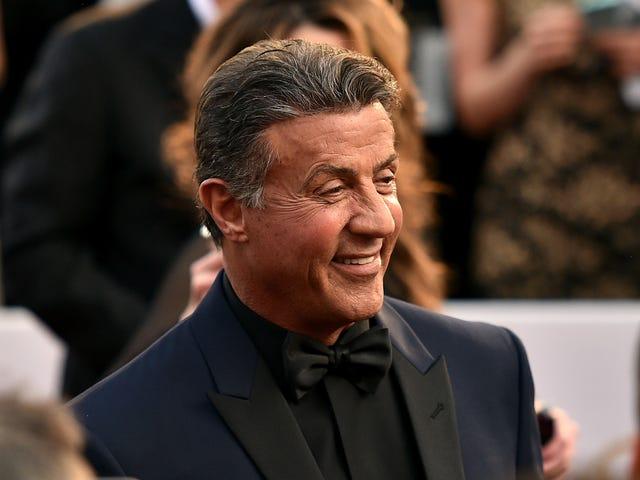 Sylvester Stallone Under Investigation For Sex Crime Allegations