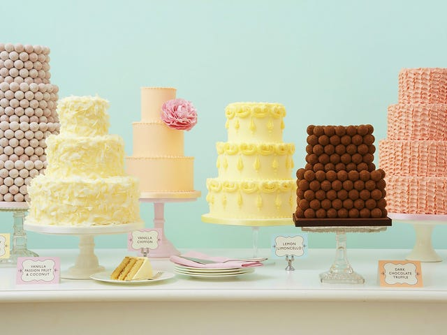 Brain Candy: Frosted Riddle for Your Birthday