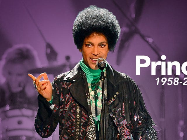 Remembering Prince, Musical and Cultural Icon
