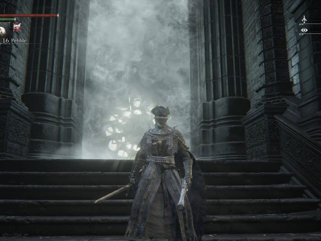 Bloodborne Is Ruining Other Games For Me