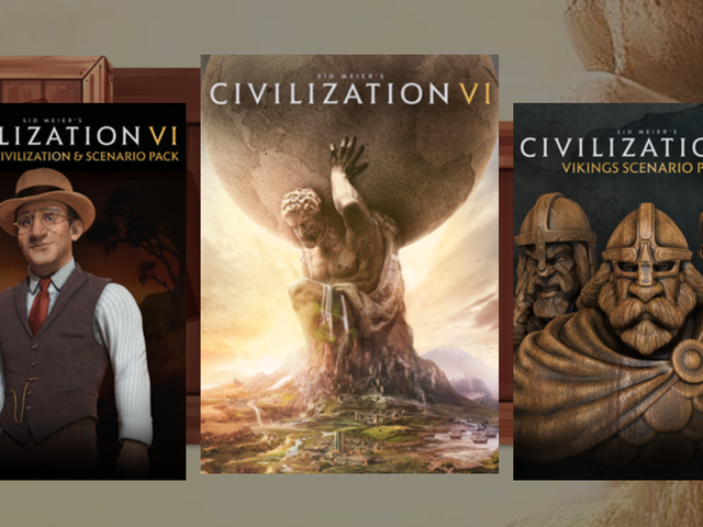 Sign Up For Humble Monthly For $12, Get Civilization VI to Keep Forever