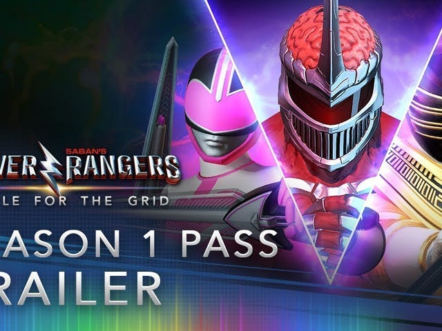 Power Rangers: Battle for the Grid ganha dois novos lutadores e crossplay entre Switch e Xbox One
