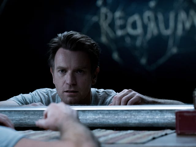 Like poor Danny Torrance, Doctor Sleep can't escape the long shadow of The Shining
