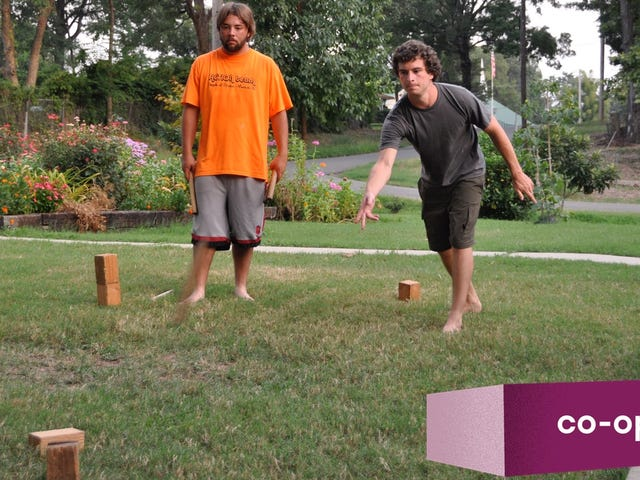 Our Readers' Five Favorite Lawn Games (And Also Lawn Darts)