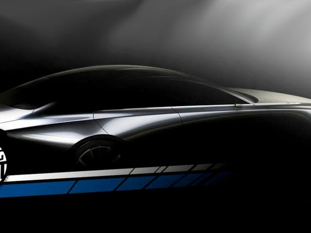 We Will Witness The New Age Of Mazda At The 2017 Tokyo Motor Show
