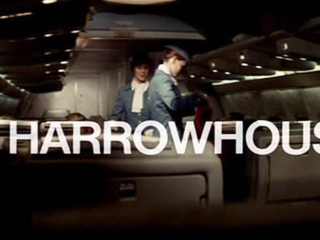 11 Harrowhouse (1974)