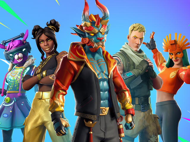 Video Of Odd Behavior In Fortnite Match Leads To Accusations That Pro Was Cheating [Update]