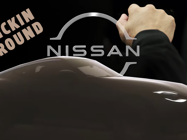 The New Nissan Z Sports Car Will Get One Very Important Thing Right