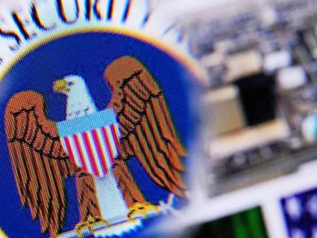 Lækte Snowden Docs viser, at nogle spioner behandler Cyberwar som en punchline