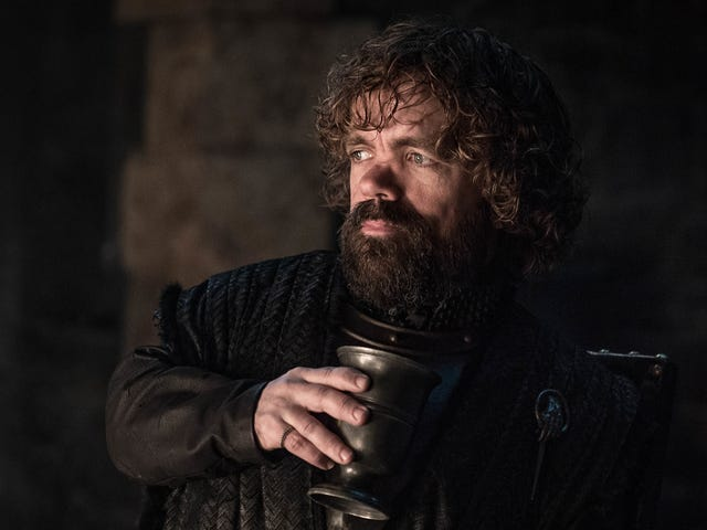 Who ate best on this week's Game Of Thrones? (Season 8, episode 2)