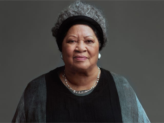 A New Toni Morrison Documentary Gives the World's Greatest Living Writer Her Flowers, and Plants New Seeds
