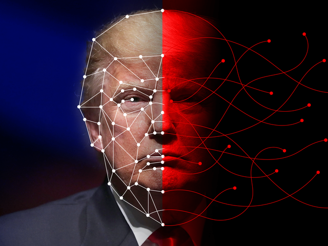 How Archivists Could Stop Deepfakes From Rewriting History