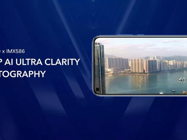 Honor y Xiaomi se apuntan a la guerra de las cámaras para smartphone con sensores de 48 Megapíxeles