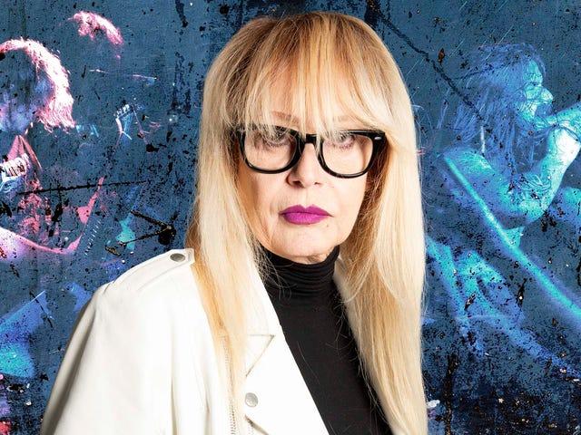 """Wayne's Worlddirector Penelope Spheeris on leaving Hollywood behind:""""They can blow me"""""""