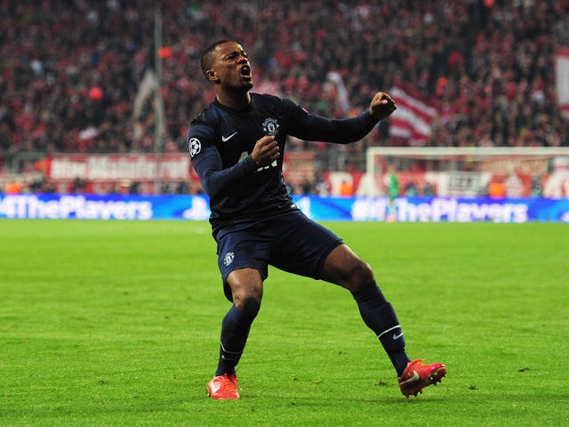 Mr. I Love This Game Patrice Evra Has Apparently Pissed Off The Weenies At PSG